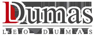 Logotipo Dumas Pisos